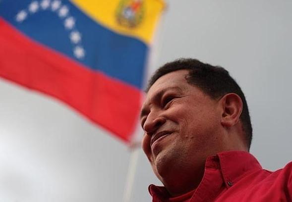 Hugo Chavez. Foto: Globovision Licenza: CC 2.0