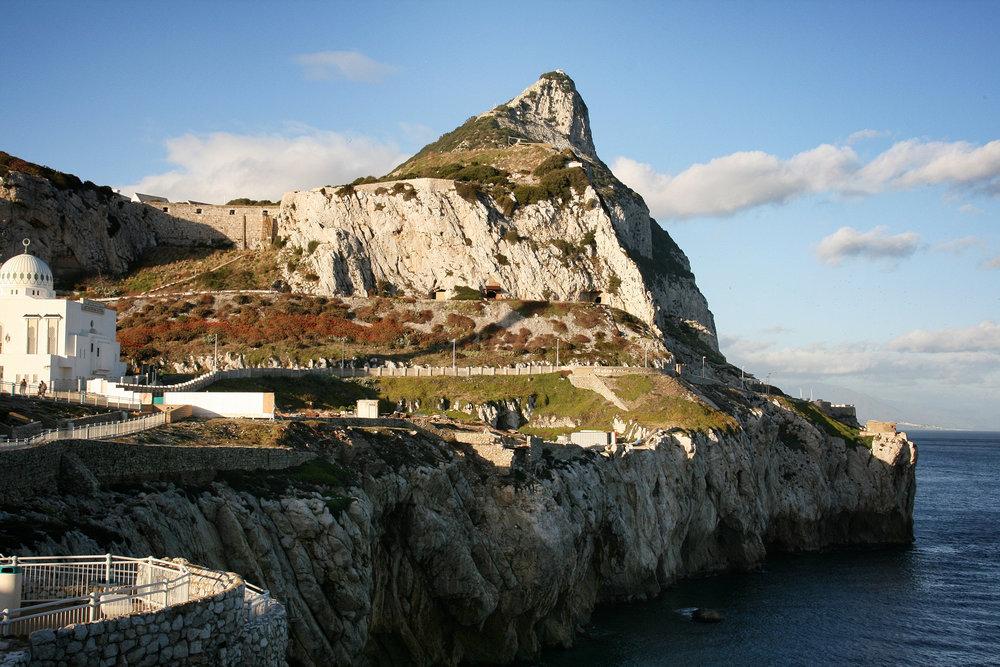 La Rocca di Gibilterra, al centro del contenzioso fra Spagna e Gibilterra. Foto: Emil Stefanov. Licenza: CC 2.0
