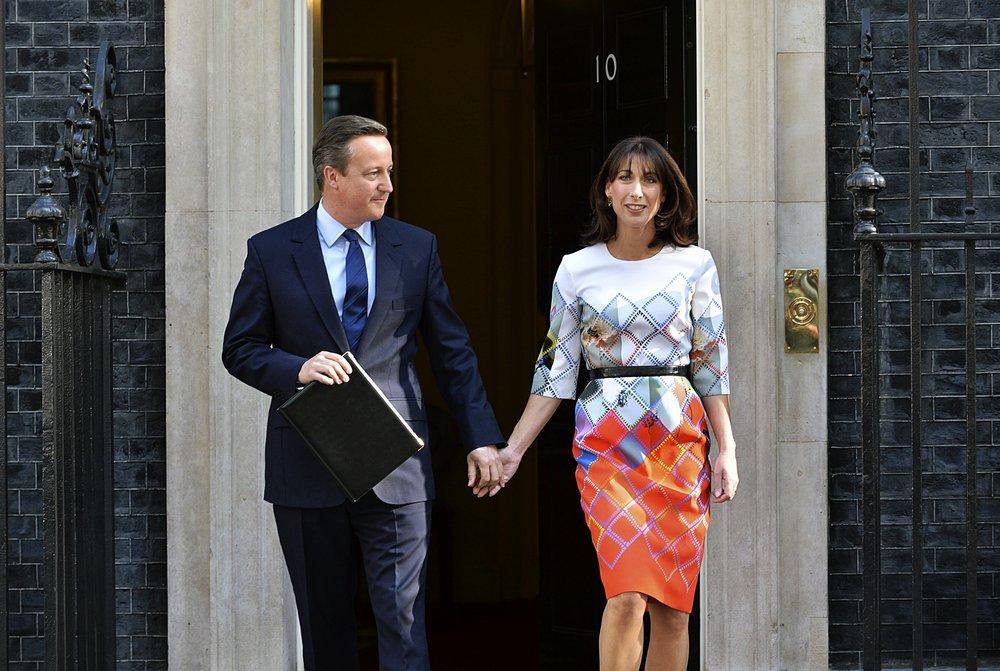 David Cameron al momento dell'annuncio delle sue dimissioni il giorno dopo il referendum sulla Brexit. Foto: Prime Minister Office Licenza: CC 2.0
