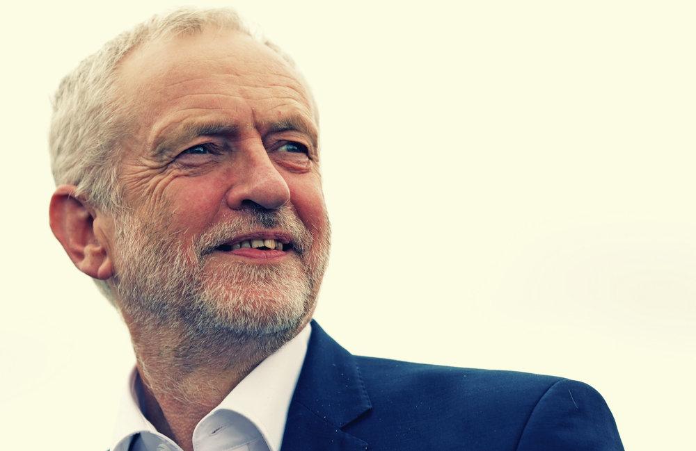 Jeremy Corbyn, il leader laburista inaspettato artefice della rimonta della sinistra sui Conservatori. Foto: Andy Miah Licenza: CC 2.0