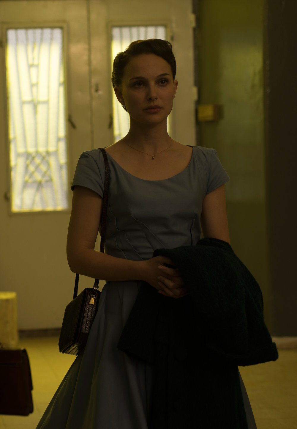 Natalie Portman, Fania