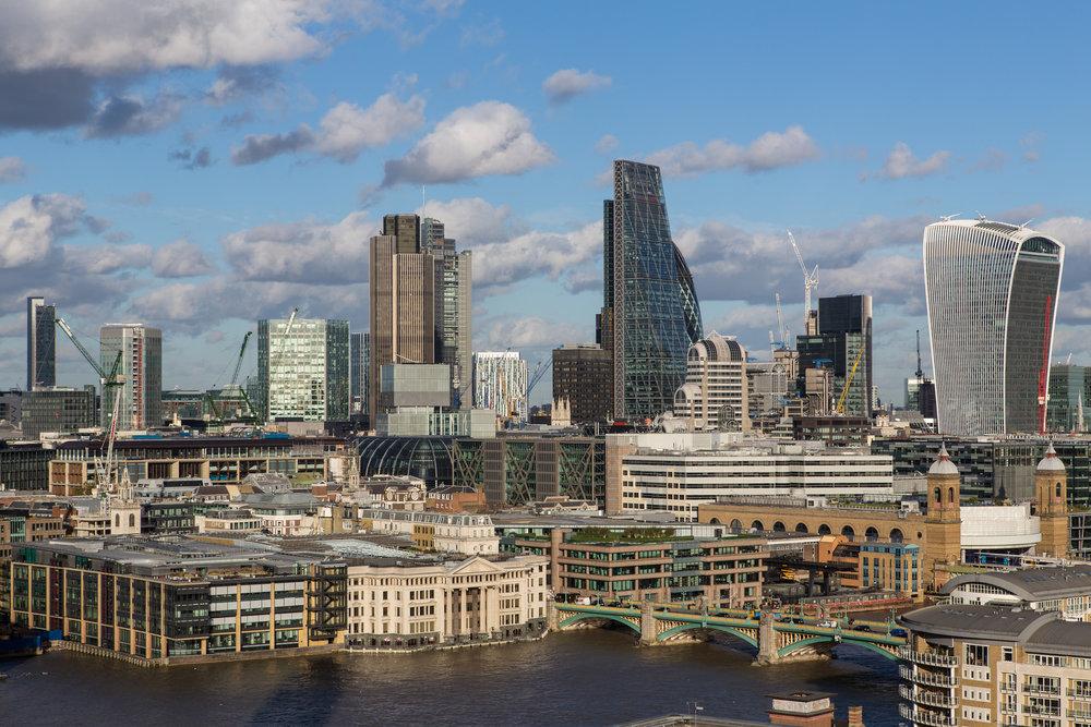 """Il centro di Londra. Nonostante il diniego europeo, la Gran Bretagna cerca ancora di bypassare le trattative sul """"divorzio"""" e discutere, prima, gli accordi commerciali. Foto:Carolien CoenenLicenza: CC 2.0"""