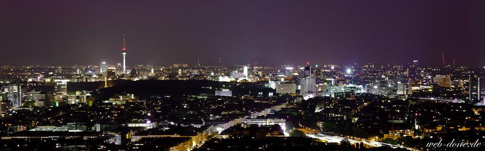 Berlino, capitale della Germania e simbolo della parte più multiculturale del paese. Allo stesso tempo un simbolo dell'avanzata della AfD. Foto:Alexander SteinhofLicenza: CC 2.0