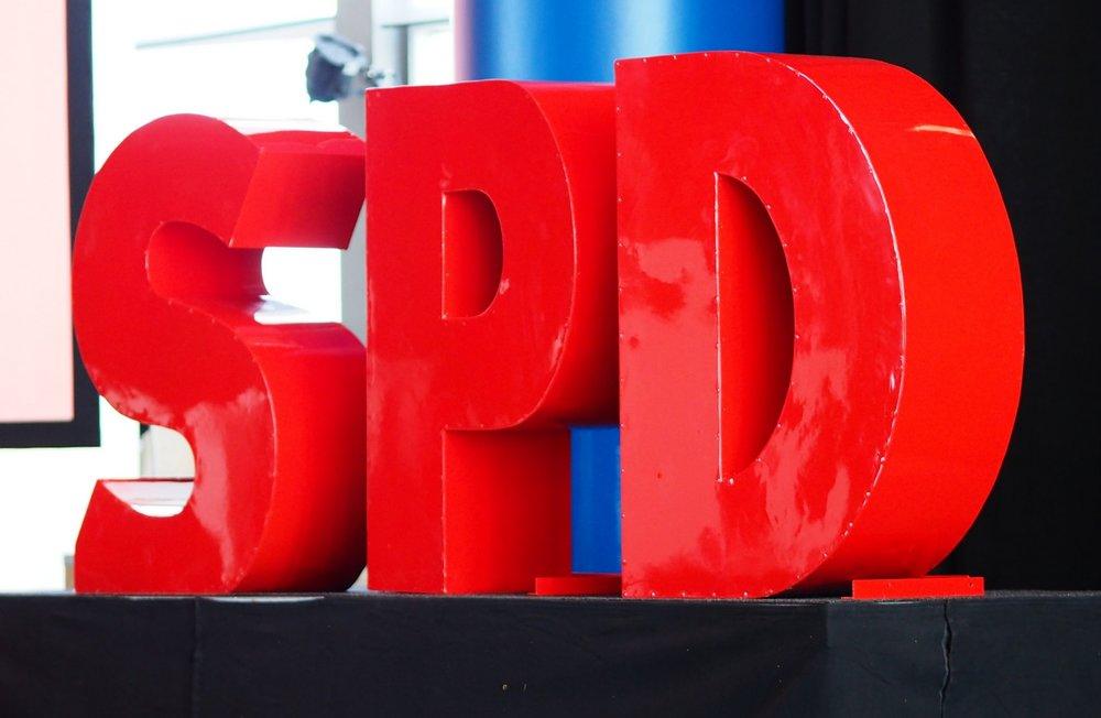 Foto: SPD Schleswig-Holstein Licenza:  CC 2.0