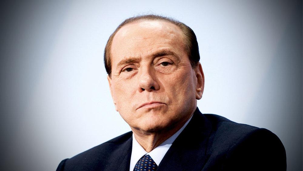 Silvio Berlusconi, il