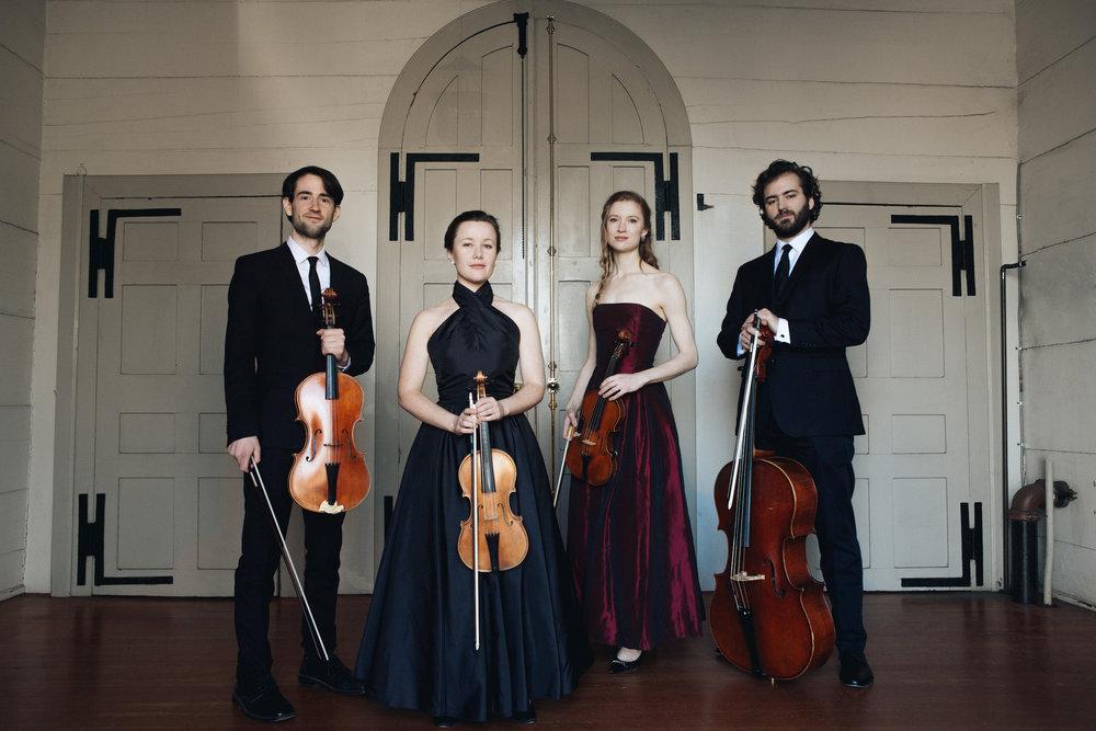 Diderot String Quartet_Tatiana Daubek.jpg