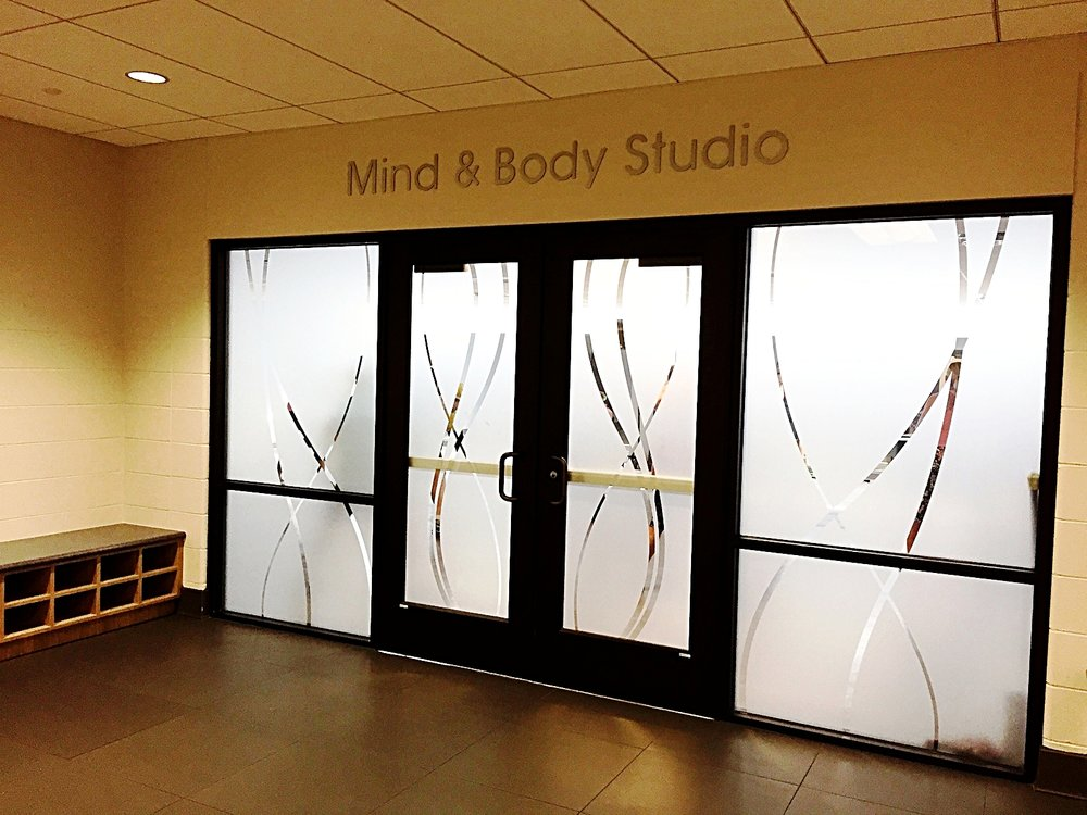 The  Mind & Body Studio  is a place for members to renew and rejuvenate during softer classes such as Pilates, Yoga and Tai Chi classes.