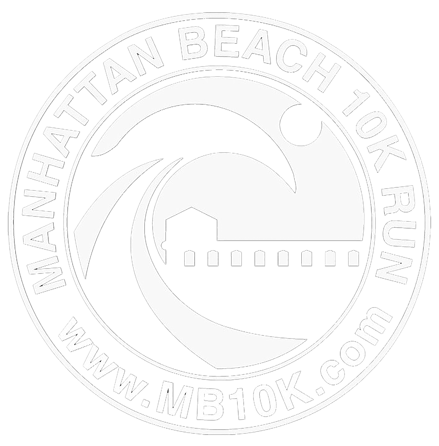 Manhattan Beach 10K Run