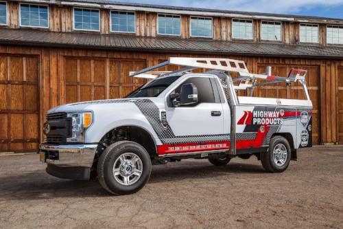 Vehicle Graphics -