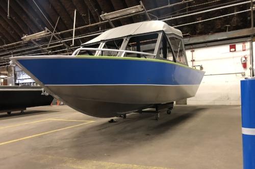 Boat Graphics -