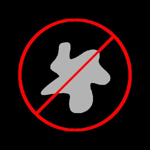 No Adhesive