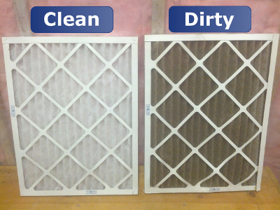 How Often Should You Change Your Air Filter >> How Often Should You Change Your Air Filter