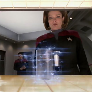 Star Trek replicator   Source