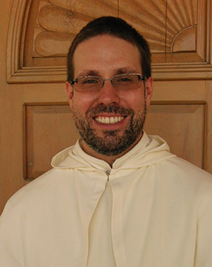 Father Stephen Gaertner