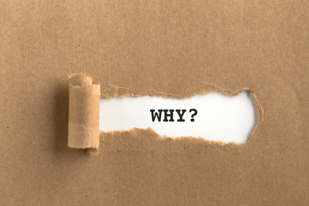 How vs Why The Question You Should Be Focusing On - Career Makeover Academy