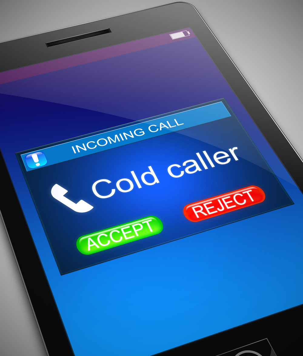 5 Ways Cold Calling Can Work For You In Your Next Job or Client Search - Career Makeover Academy