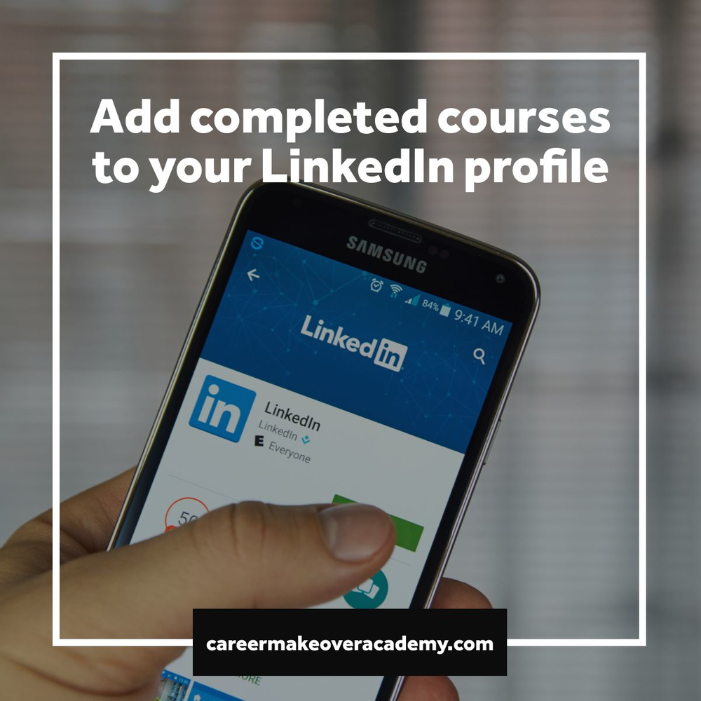 LinkedIn Learning and Lynda - Career Makeover Academy