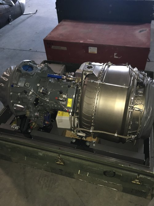 Parts For Sale — Rice Aircraft Services