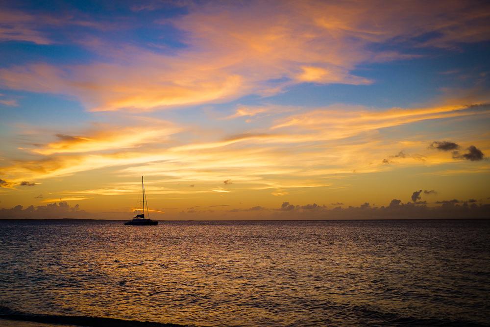 Turks & Caicos Islands
