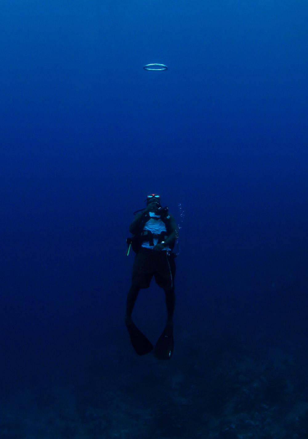Safety Stop, Turks & Caicos Islands