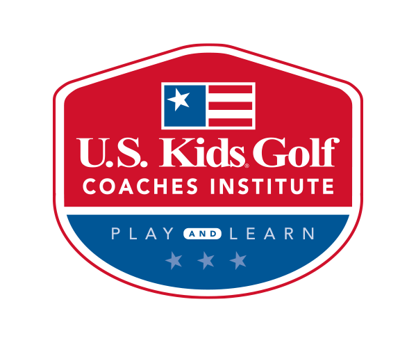 U.S. Kids Golf Coaches Institute
