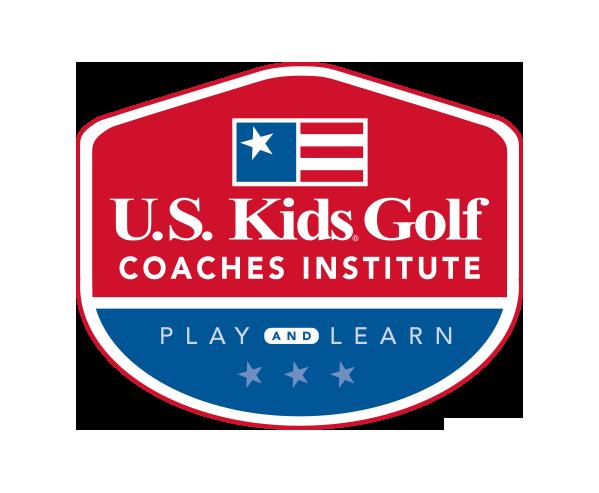 COMPLETING CERTIFICATION — U.S. Kids Golf Coaches Institute