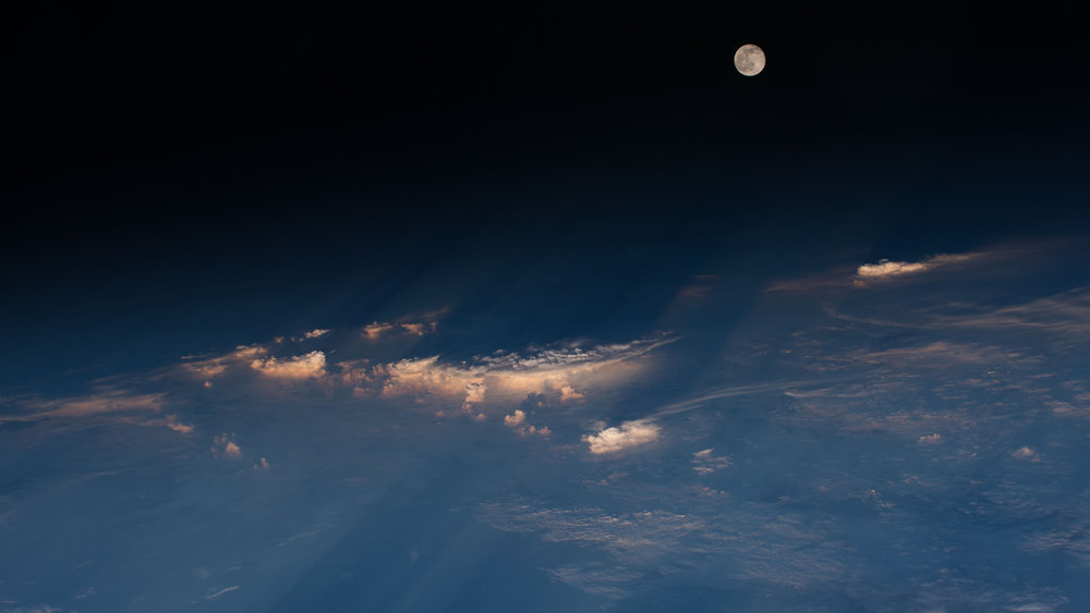 Taken June 21, 2016 by Commander Jeff Williams of NASA during Expedition 48 on the International Space Station. Image credit: NASA