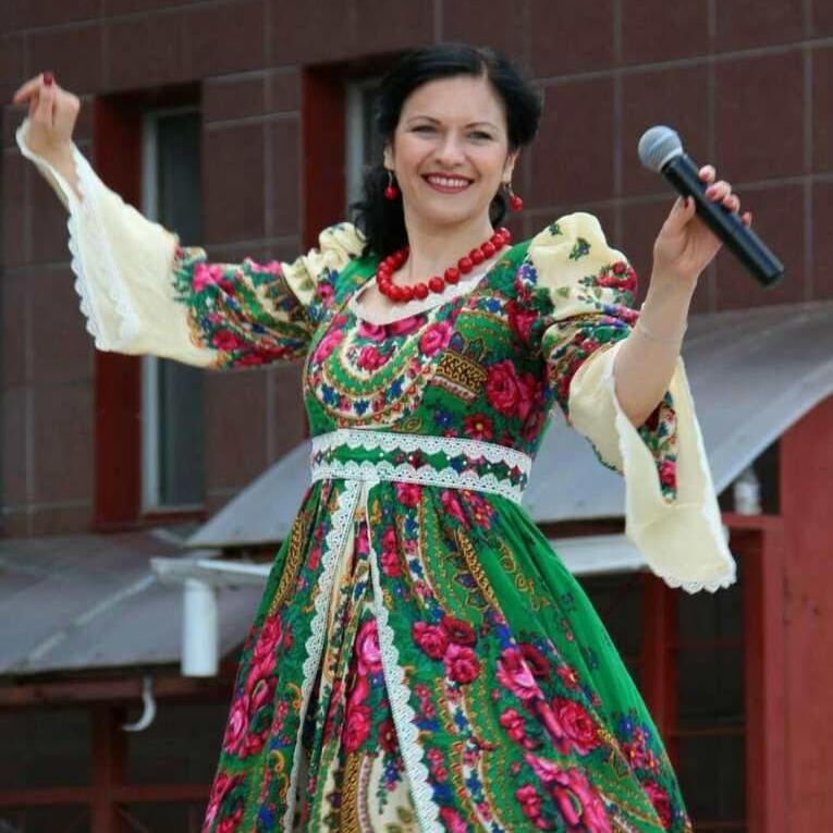 Ekaterina Barinova