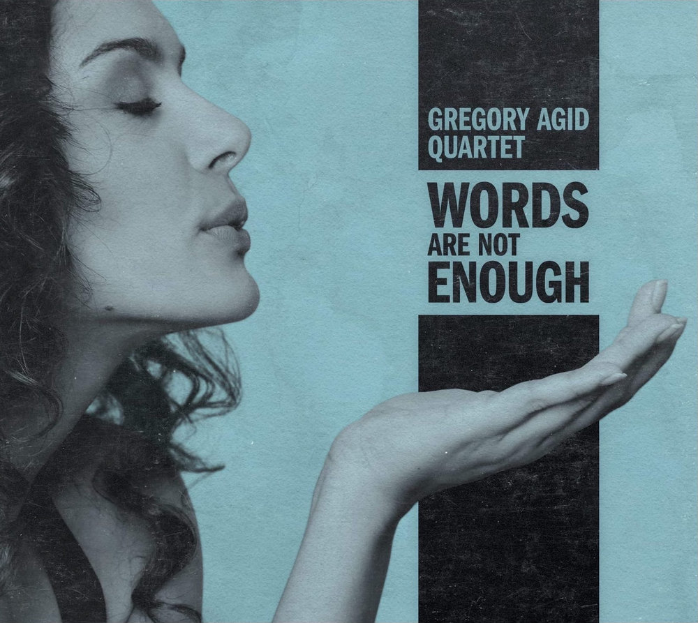 Words Are Not Enough, 2016