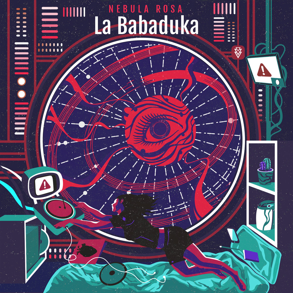 "TITLE:    ""La Babaduka"" (single)    RELEASE DATE:   October 26th, 2018"