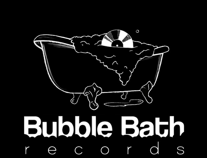 Welcome to Bubble Bath Records