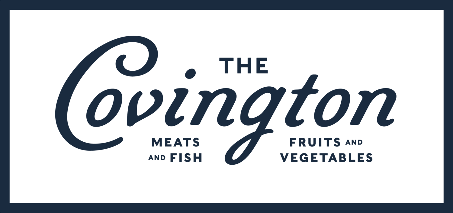 The Covington Restaurant and Bar