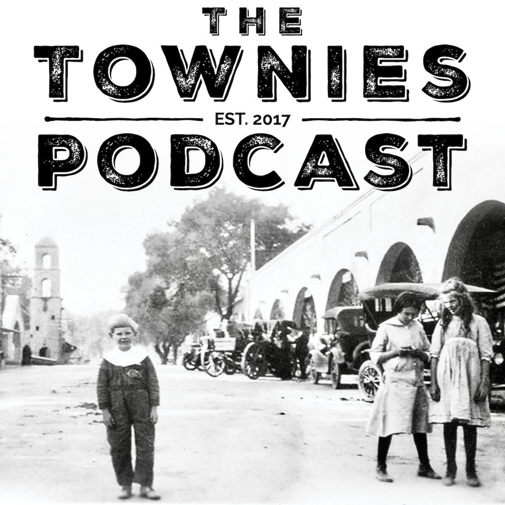 The Townies Podcast Stories Storytelling