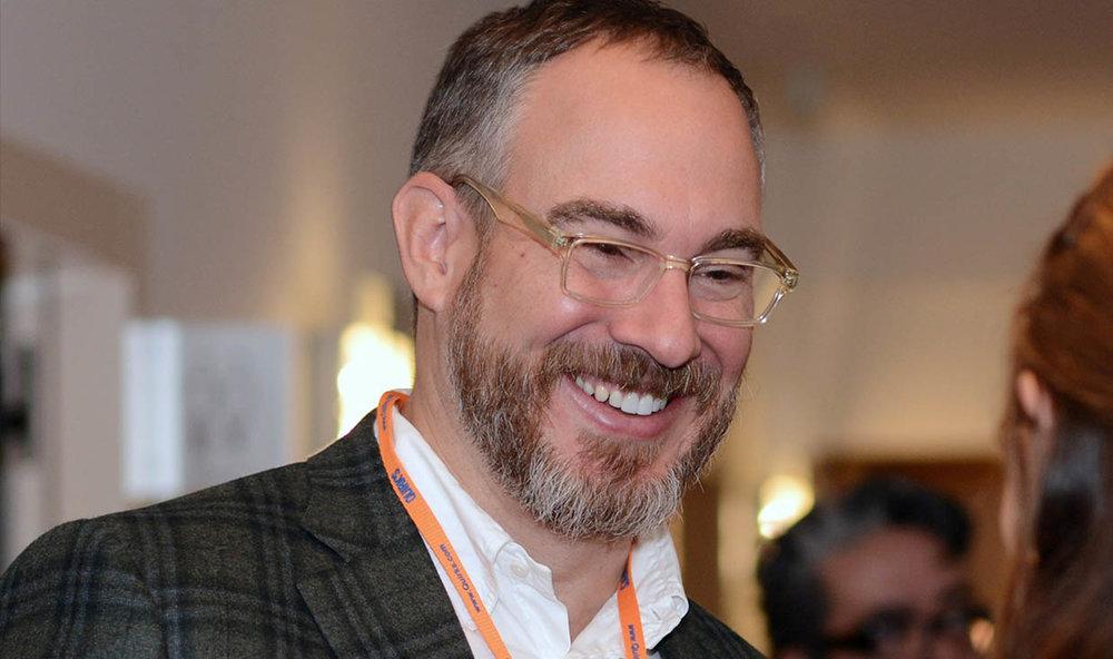 Rob Volpe,CEO