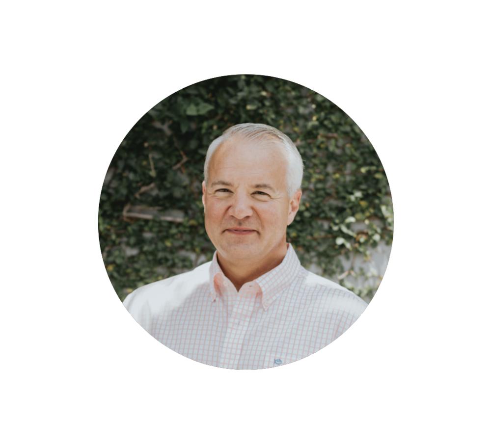 John Rivers Director & Chairman