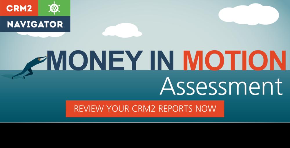 Money in Motion Assessment