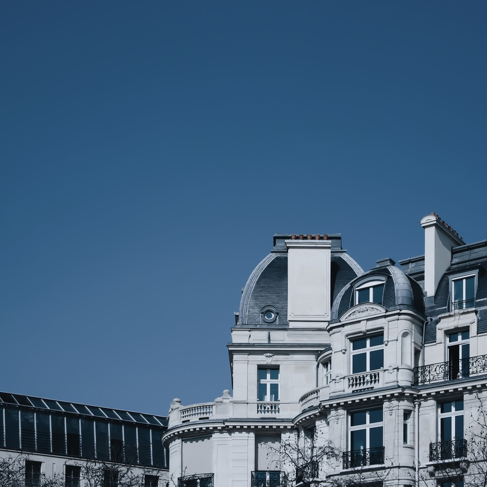 PARIS IN A NEW LIGHT | TRAVEL  May 2015