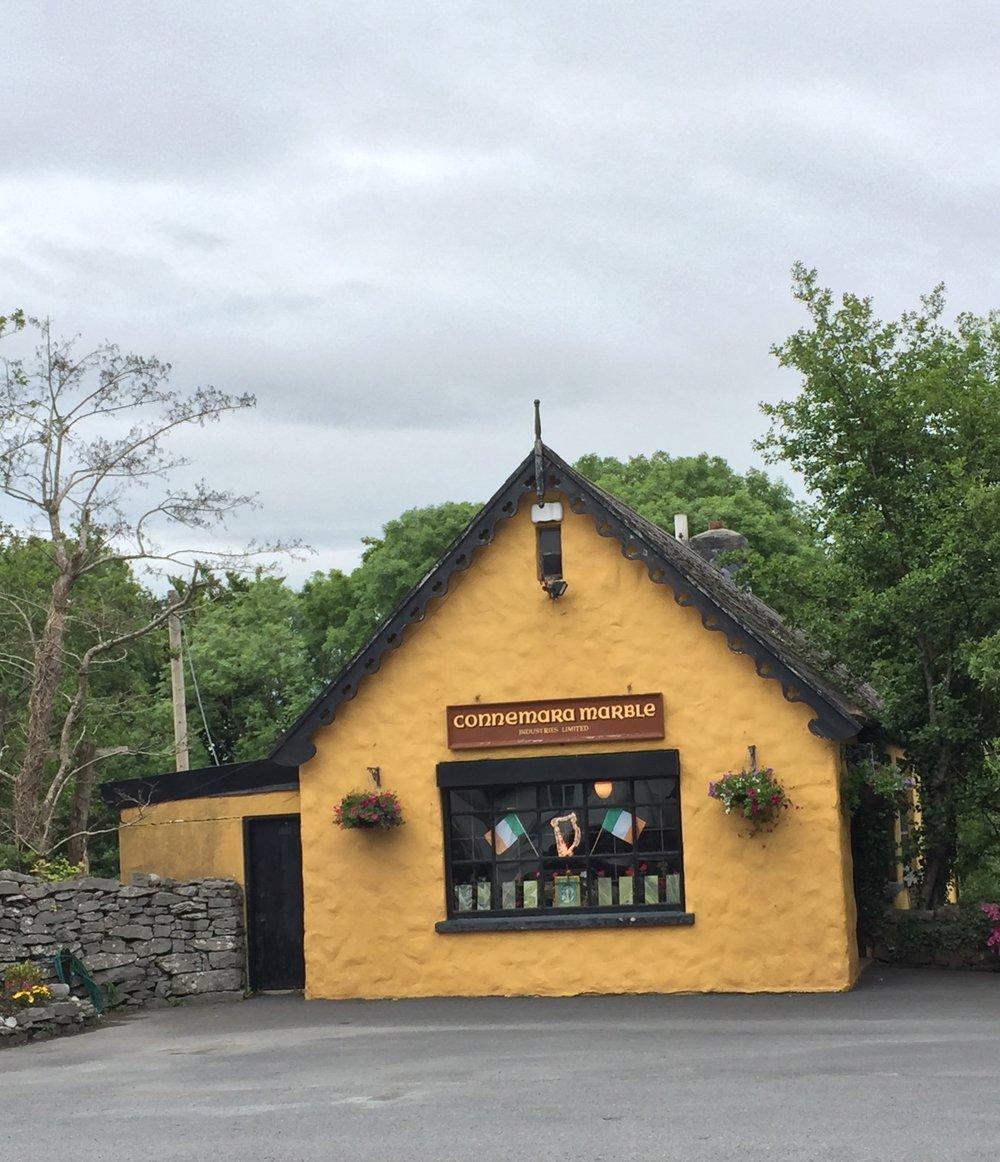 Connemara Marble Museum