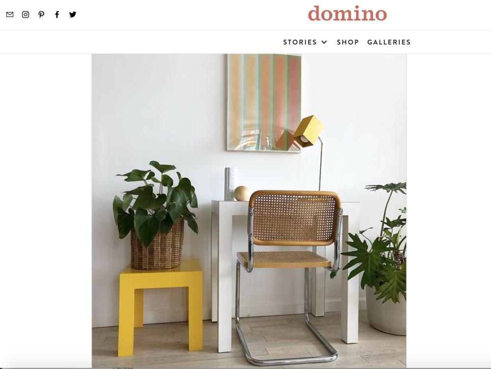 Domino  -