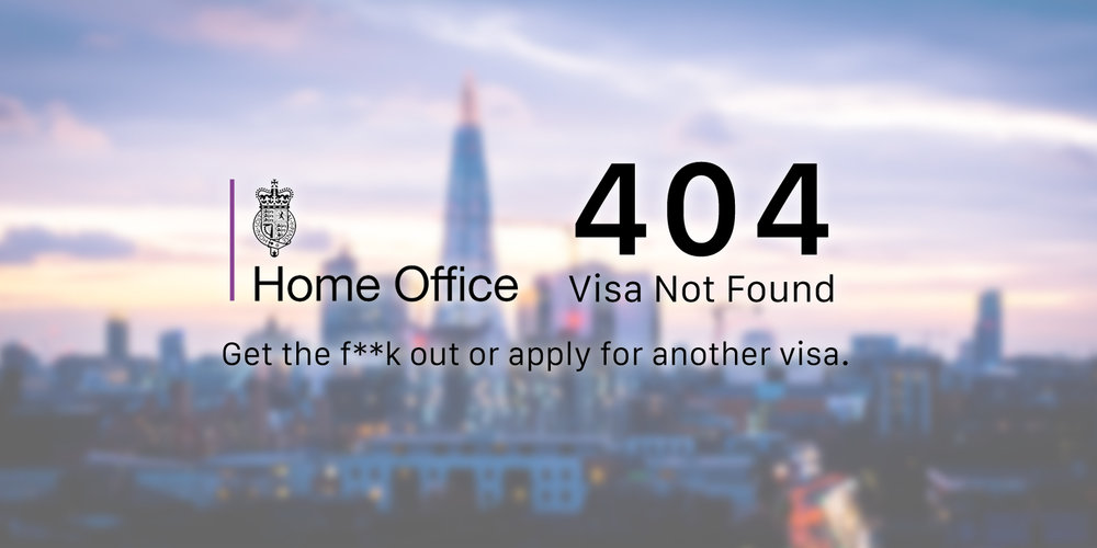 Road to the UK's Tier 1 Exceptional Talent Visa — Clarence Ji