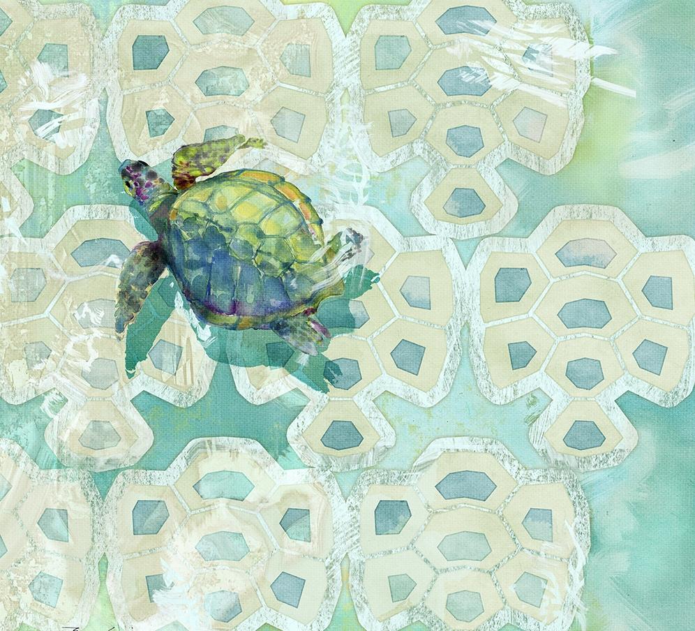 ES-745 Sea Turtle Baby 13x13.jpg