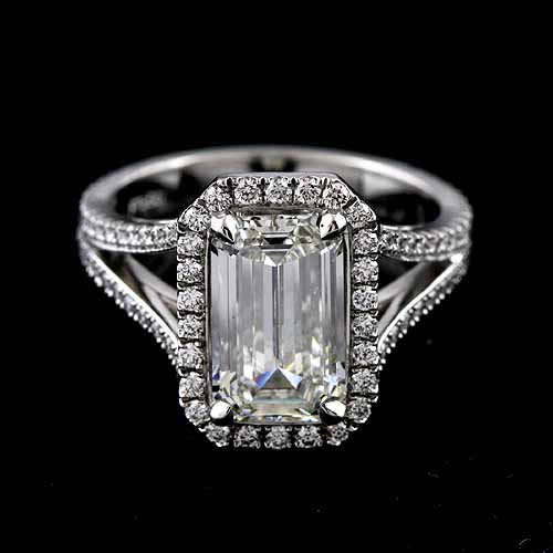 Emerald+Shahe+Cut+Down+Micropave+Diamond+Split+Shank+Modern+Halo+Engagemen+Ring+Mountin+Setting+8.jpg