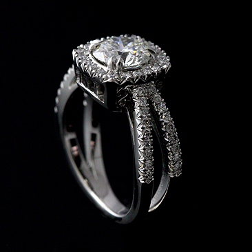 Platinum-Cut-Down-Micro-Pave-Diamond-Split-Shank-Halo-Engagement-Ring-Mounting-R1081VEN-3.jpg