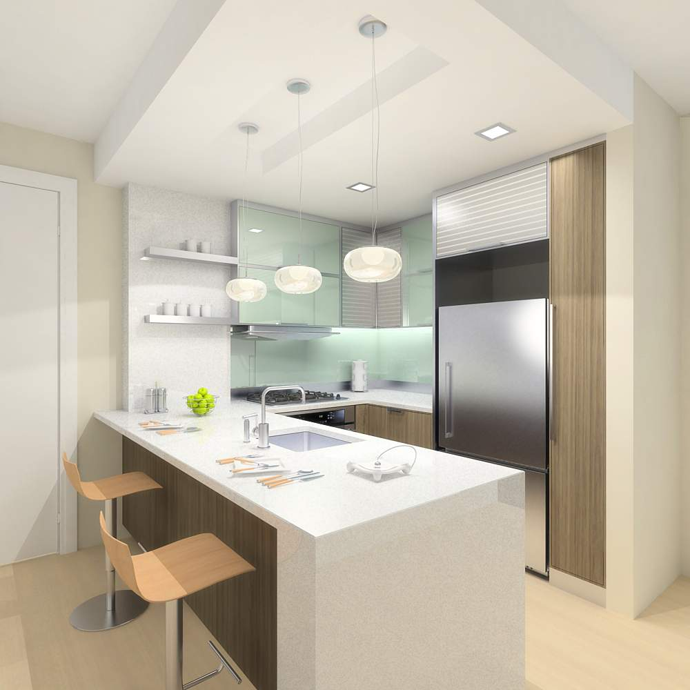 Company Profile & Services — Claudia Giselle Design LLC