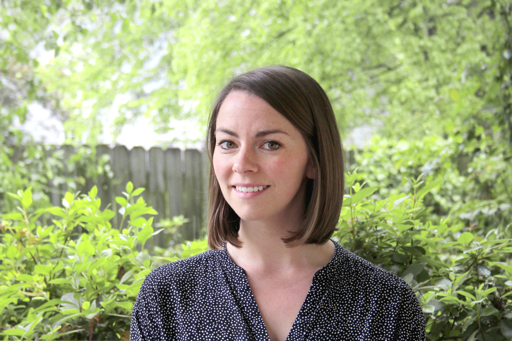 Caitlin Lollar