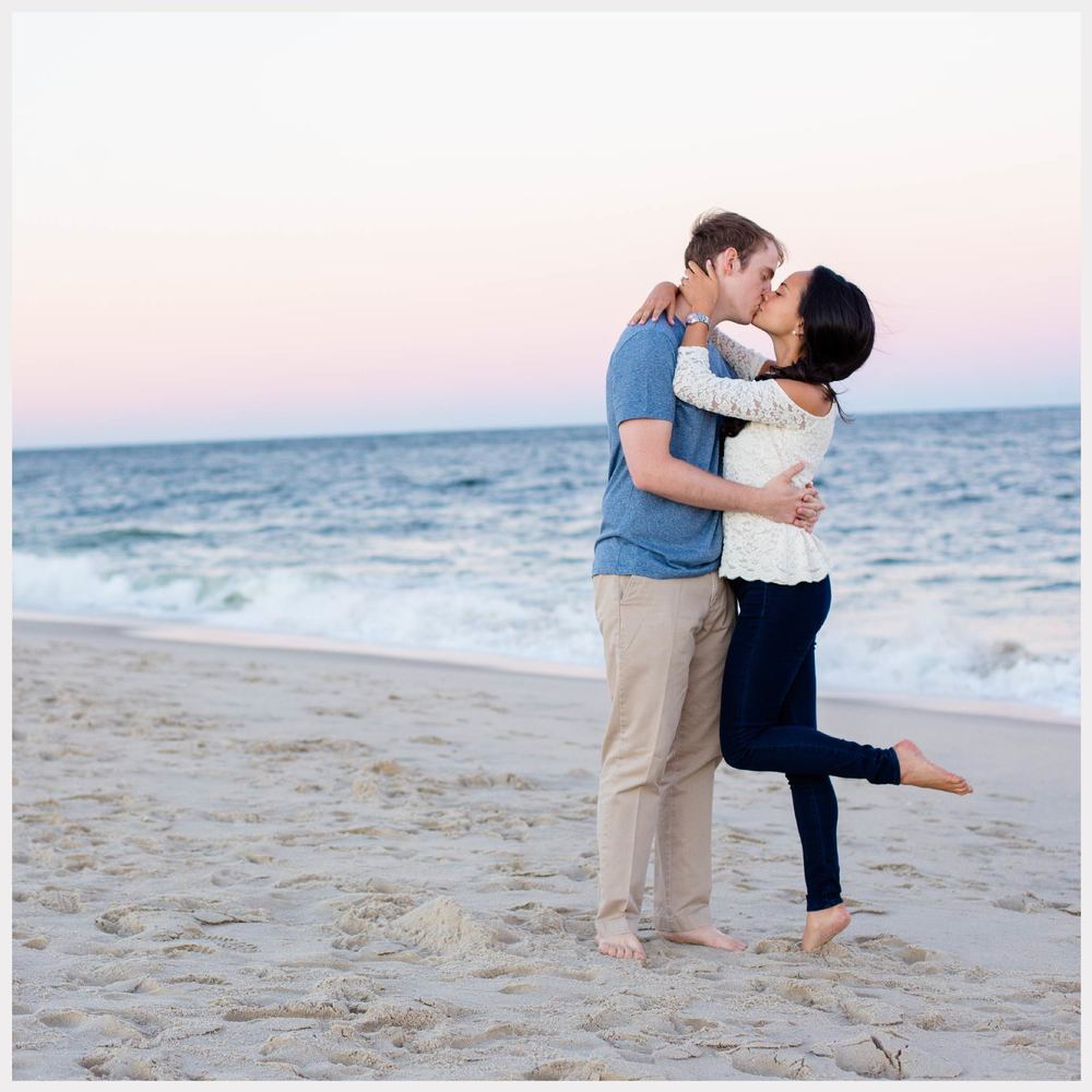 New Jersey Engagement Photographer, New York Engagement Photographer