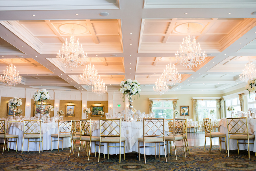 Clarks Landing Wedding Photography Ball Room