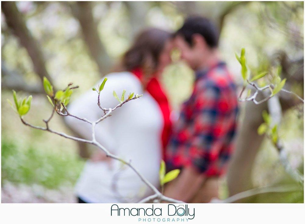 Jordan & Shane {Maternity Session} Deep Cut Gardens, NJ — NJ Wedding