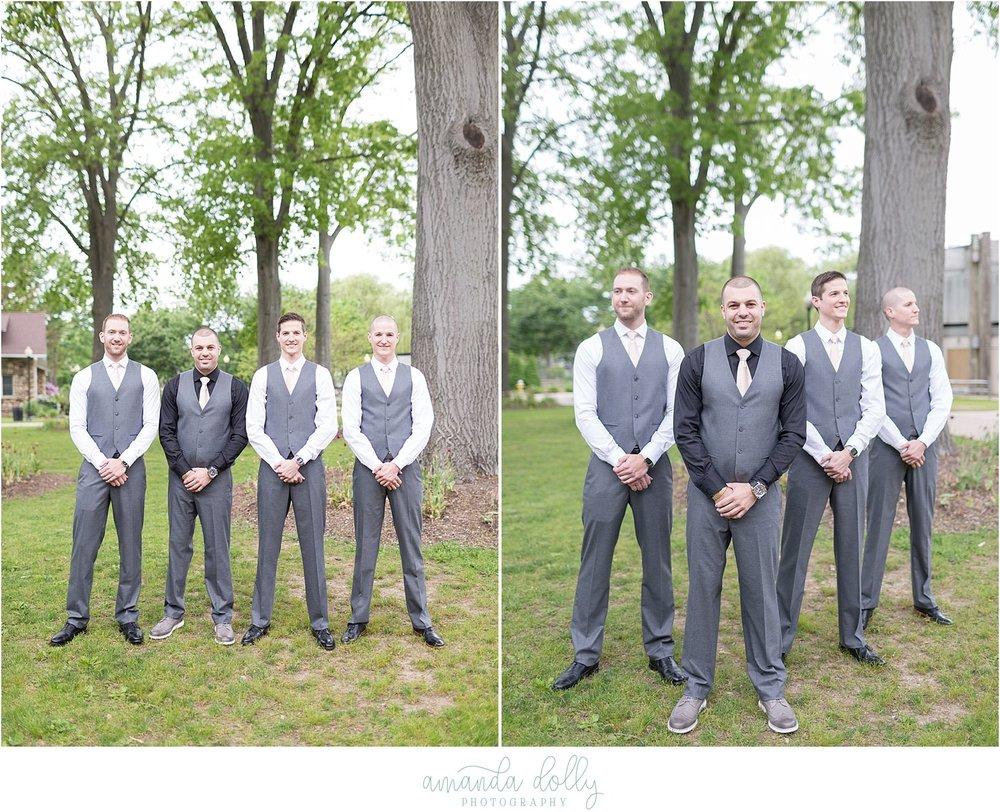Long Island Wedding Photography