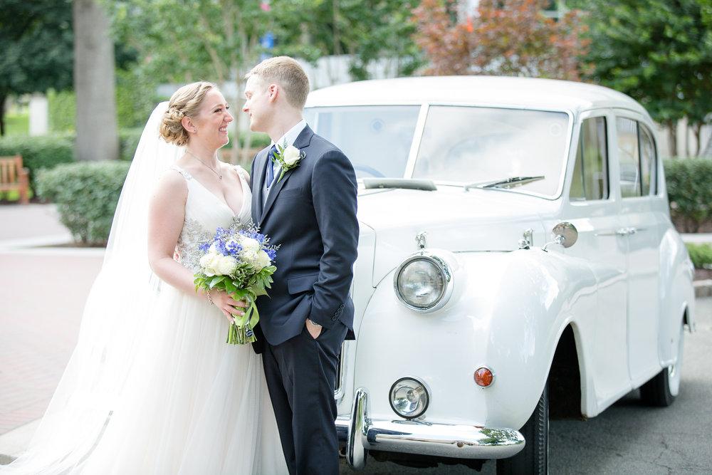 Olde Mill Inn Wedding Photography
